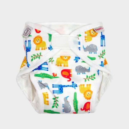 All-in-One Nappies
