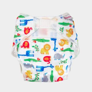 One Size Cloth Nappies