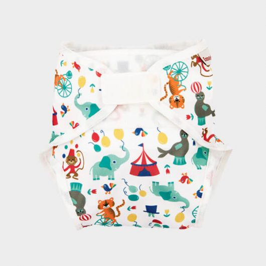 2-part System Cloth Nappies